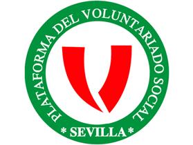 Plataforma del Voluntariado Social. Sevilla.