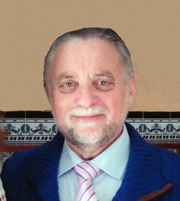 D. José Tomas Guillén Barragán