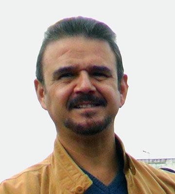 D. Juan Sánchez Ramírez