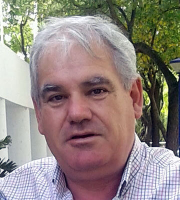 D. Rafael Hernández Izquierdo