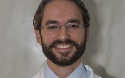 Dr. Don Juan José Egea Guerrero, nuevo coodinador de trasplantes en Sevilla.