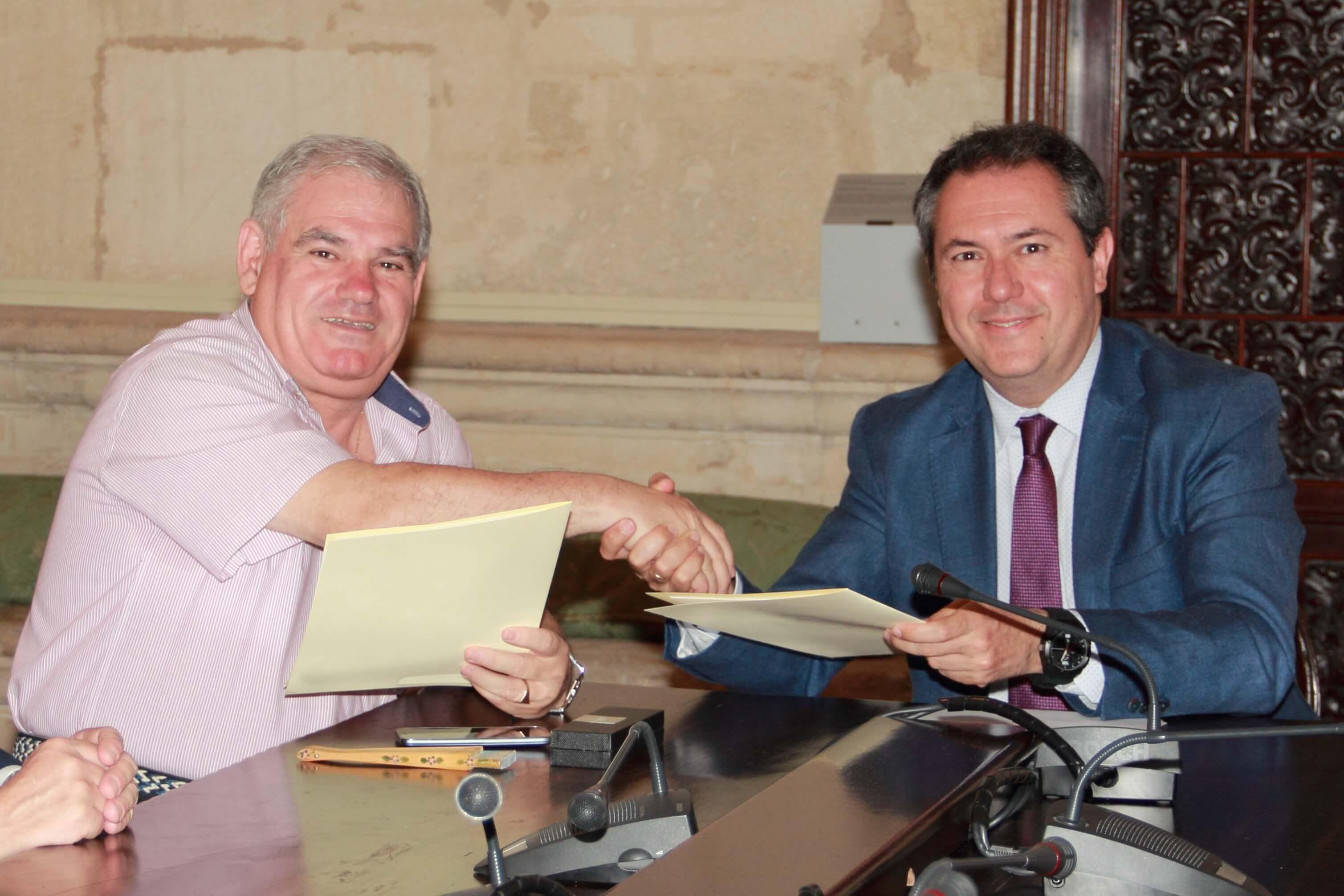 Acuerdo Ayuntamiento