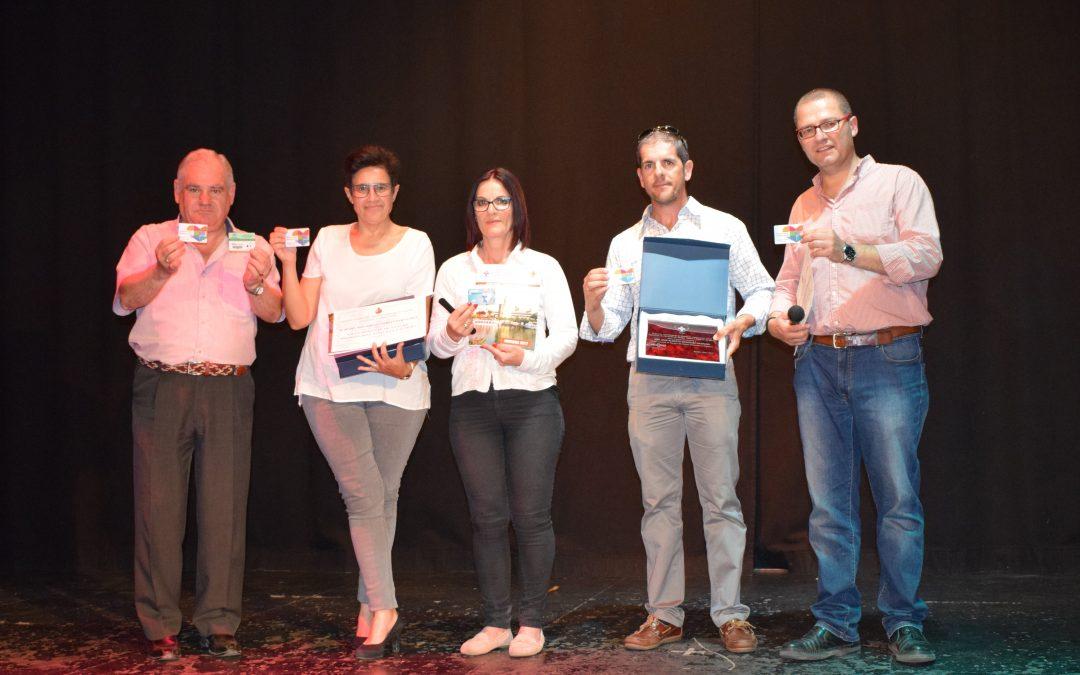 Bellavista-La Palmera entrega reconocimientos a Grandes Donantes
