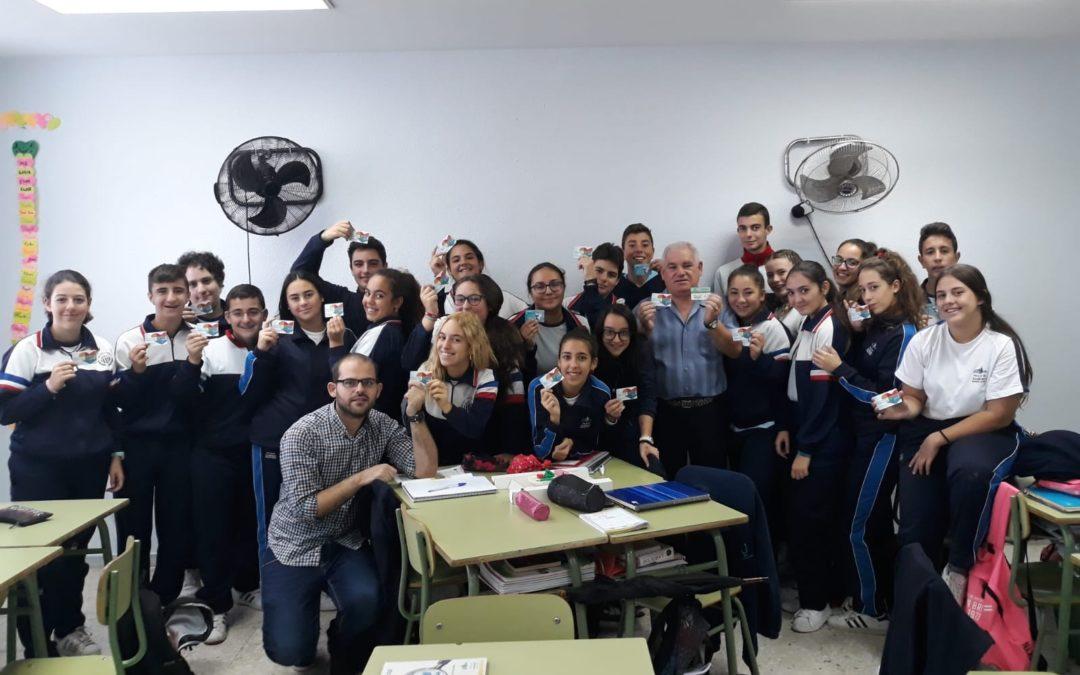 Colegio Nuestra Señora de Andévalo
