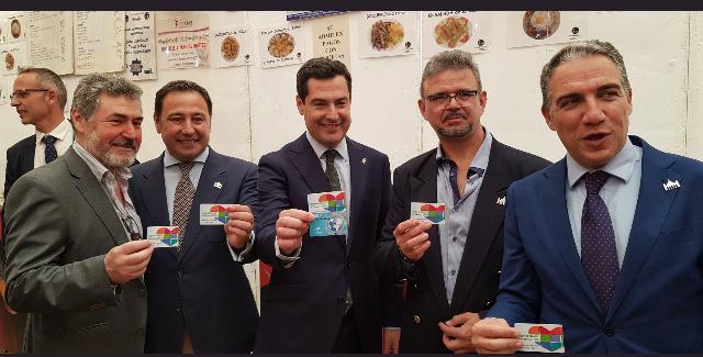 La Junta de Andalucía apoya la donación altruista