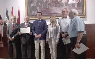 EL CTTC ENTREGA RECONOCIMIENTOS A GRANDES DONANTES