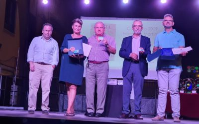 Cerro Amate  Grandes Donantes 2019